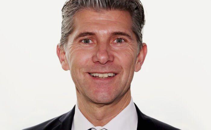 Lars Jansen ist seit 2013 bei Donner & Reuschel. |© Donner & Reuschel