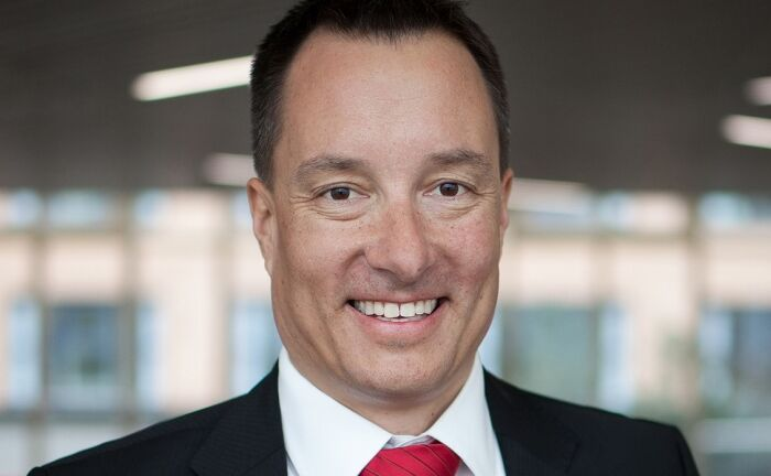 Kursleiter Martin Meyer ist bei der UBS Chef der Abteilung Innovation Global Wealth Management.