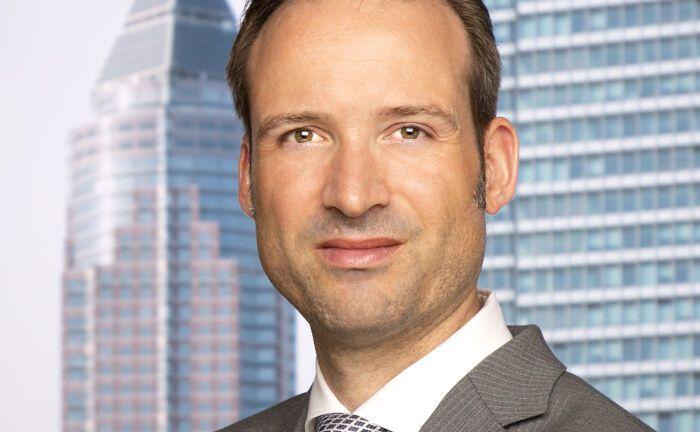 Stefan Schütte kommt von der Alten-Leipziger-Versicherung. |© Universal-Investment