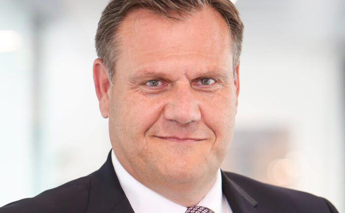 Christian Daumann ist Deutschlandchef von Ivanhoé Cambridge.