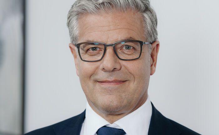 Jürgen Gerke verlängert seinen Vertrag bei Allianz Capital Partners nicht.|© Allianz Capital Partners