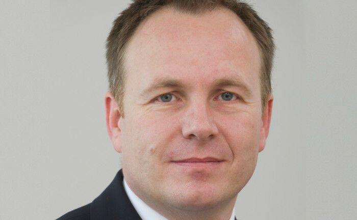 Gerhard Ebinger wird Geschäftsführer der Seedamm-Vermögensverwaltung.|© Seedamm-Vermögensverwaltung