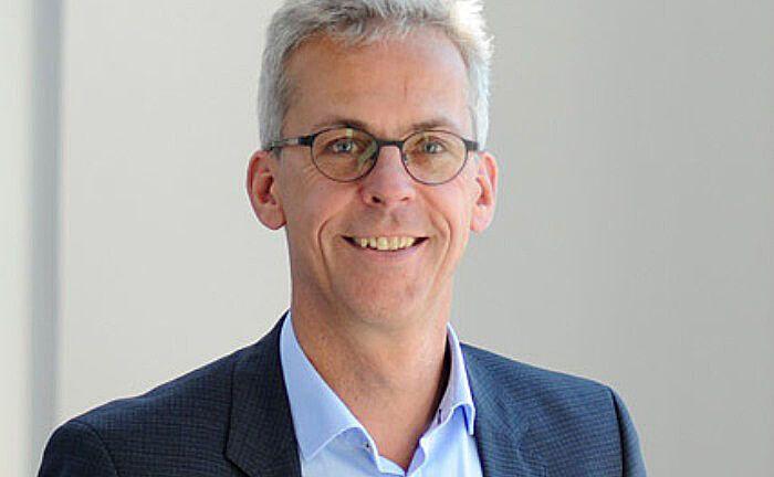 Tobias Schmidt, Vorstand von F-Fex.