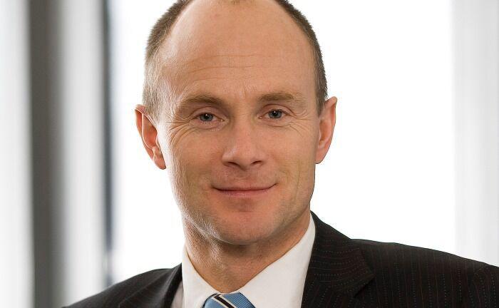 Wolfgang Strobel: Wohin es den ehemaligen Finanzchef zieht, ist noch unklar.