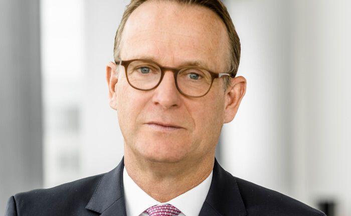 Ralf Lochmüller ist Sprecher des Vorstands von Lupus Alpha.