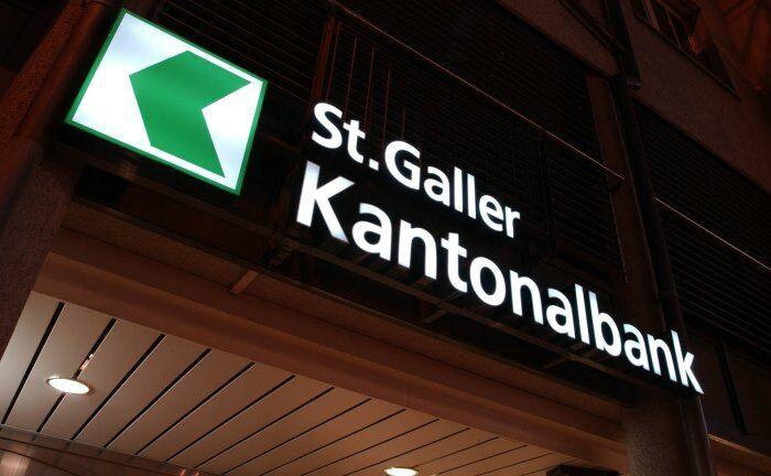 St. Galler Kantonalbank: Als Basiswert der Strategie fungiert ausschließlich der Index Euro Stoxx 50. |© SGKB