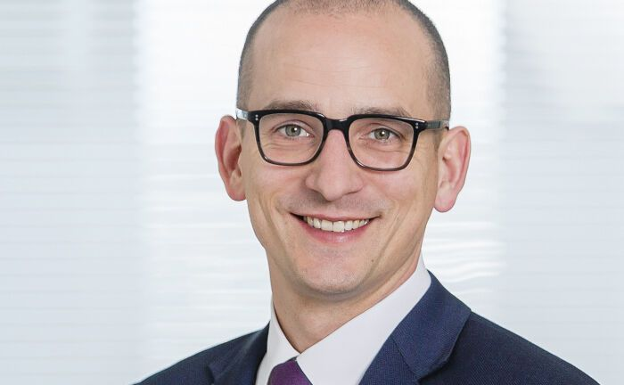 "Henrik Pontzen, Chef der Abteilung ESG im Portfoliomanagement der Fondsgesellschaft Union Investment, leitet die Expertengruppe ""Sustainable Investing"" der DVFA. 