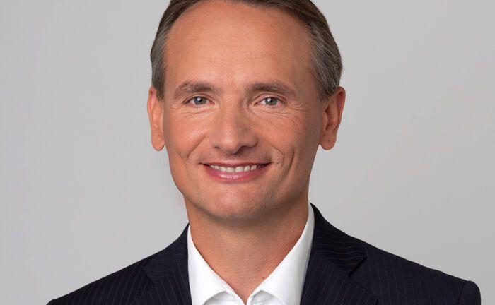 Frank Eichelmann ist einer von drei Geschäftsführern der Beratungsgesellschaft Pro Boutiquenfonds.