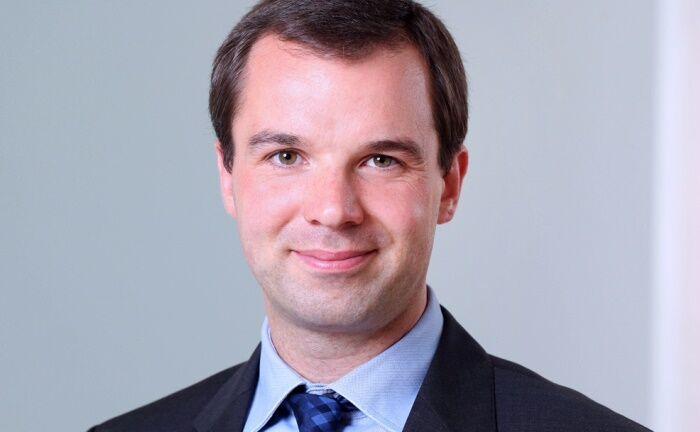 Alexander Putzer ist künftig für die LGT Bank tätig.