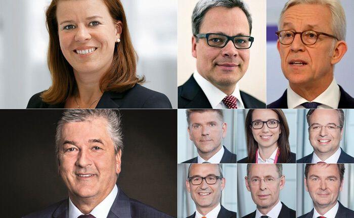 Rückblick der Redaktion: Die meistgelesenen Online-Artikel des dritten Quartals 2019|© Commerzbank, Finum, Deutsche Bank