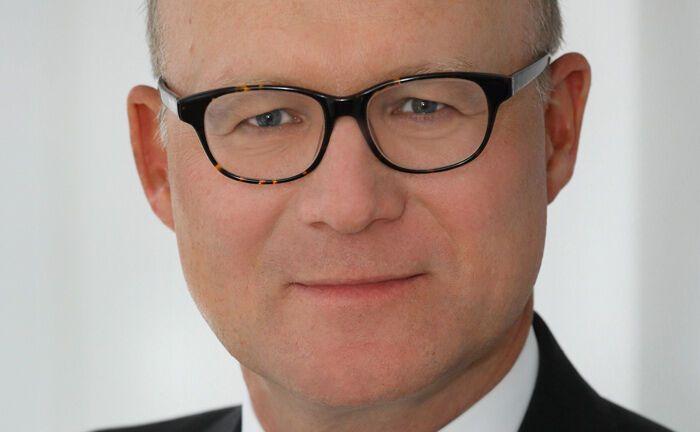 Andreas Kalusche rückt an die Spitze des Vorstands von Prime Capital.