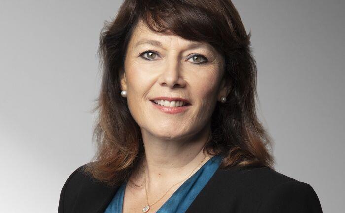 Katia Coudray ist seit Juli dieses Jahres Leiterin Social Impact Investment der Reyl-Gruppe. |© Reyl-Gruppe