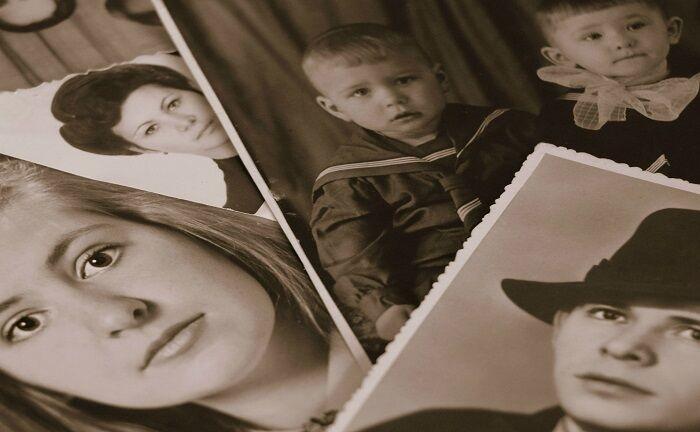 Erinnerungen aus dem Familien-Fotoalbum: Der Vermögenstransfer von einer Generation auf die nächste gestaltet sich meist schwieriger als man denkt.