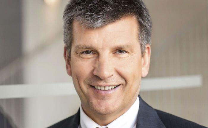 Das Kuratorium der Bertelsmann-Stiftung hat Ralph Heck zum neuen Vorstandsvorsitzenden der Stiftung berufen. |© Jan Voith