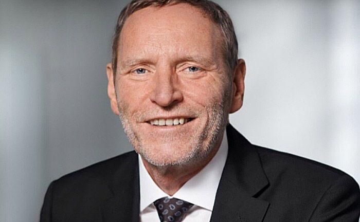 Sparkassenpräsident Helmut Schleweis: Die Genossenschaftsbanken sind Vorbild für den möglichen Zusammenschluss. |© DSGV