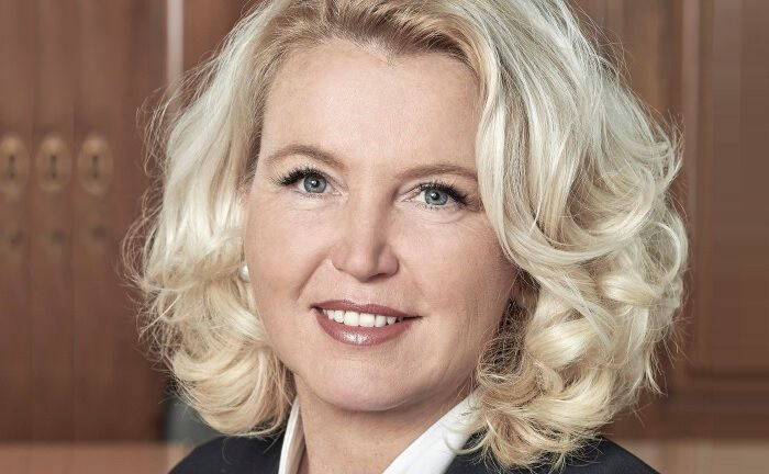 Antje Biber leitet das SDG Office der Feri-Gruppe