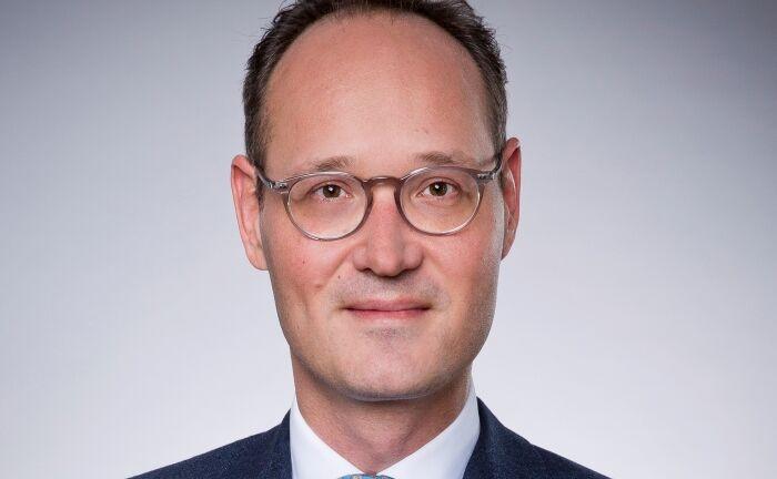 Alexander Stern war zuletzt Geschäftsführer der SVM Verwaltungsgesellschaft, dem Family Office von Sven Murmann.
