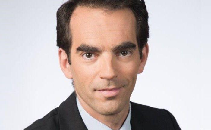 Fondsmanager Olivier Becker ist zugleich Leiter Laufzeitfonds und Wandelanleihen bei Oddo BHF Asset Management. |© Oddo BHF