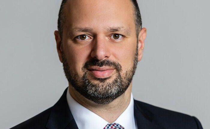 Unterstützt neuerdings Mirko Siepmann im Vorstand des Haftungsdachs BN & Partners Capital: Konstantinos Liolis.