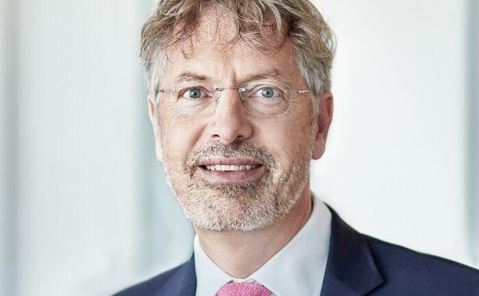"""Philipp Vorndran, Kapitalmarktstratege bei Flossbach von Storch: """"Draghis Rettungsversprechen ist die Lebensversicherung für den Euro. Zumindest für eine Weile noch."""""""