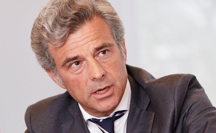 Philippe Oddo: Neben dem Franzosen soll es laut Bericht drei bis vier weitere Interessenten geben.