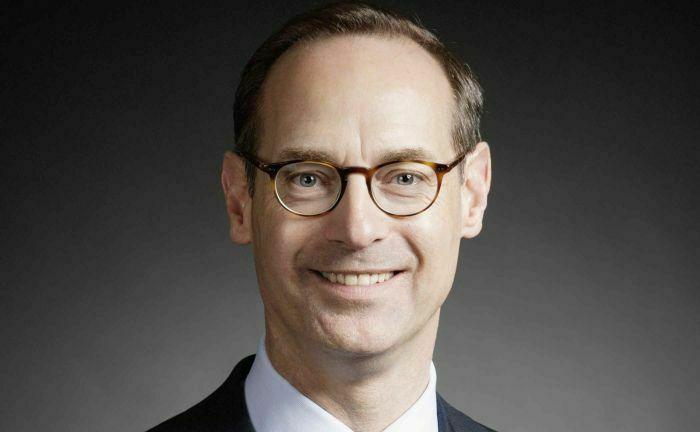 Allianz-Chef Oliver Bäte leitet die Nachhaltigkeitsinitiative der Vereinten Nationen.