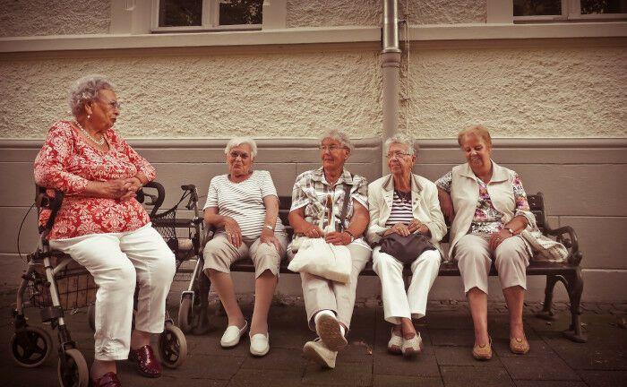 Rentner genießen den Ruhestand: Das Rentensystem der Niederlande ist weltweit am besten aufgestellt.