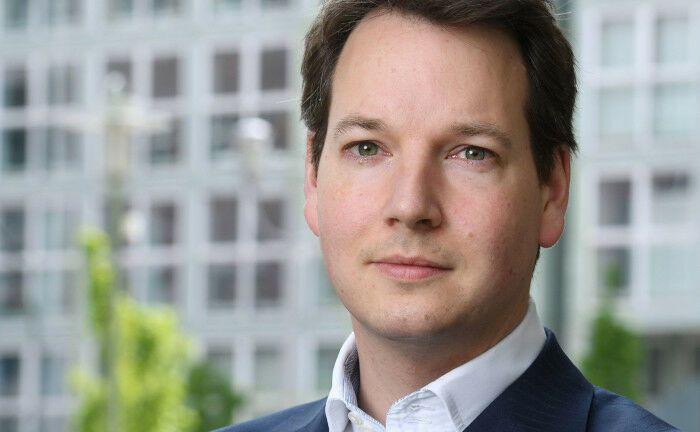 Felix Oldenburg ist seit 2016 Generalsekretär des Bundesverbandes deutscher Stiftungen. |© Bundesverband deutscher Stiftungen