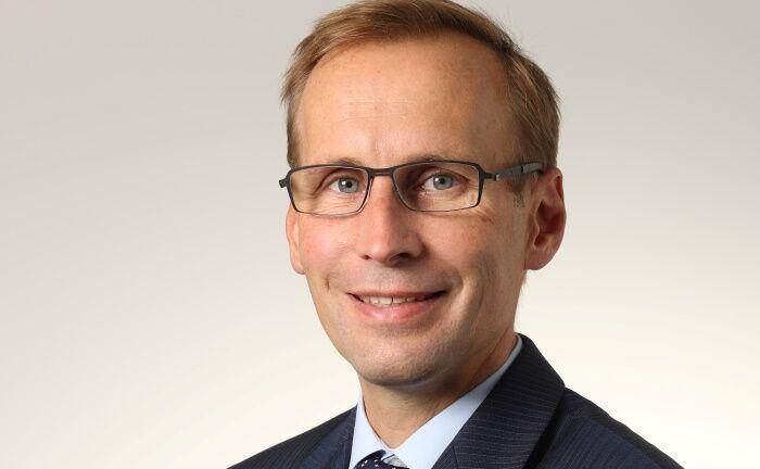Achim Gilbert: SRI-Pionier Candriam tritt schon seit 1996 für Nachhaltiges Investieren ein. |© Candriam