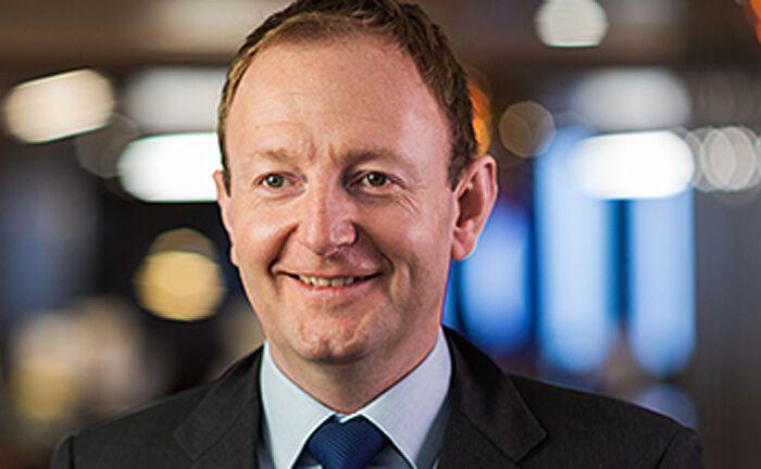 Mark Versey ist Investmentchef für Sachwerte bei Aviva Investors. |© Aviva Investors