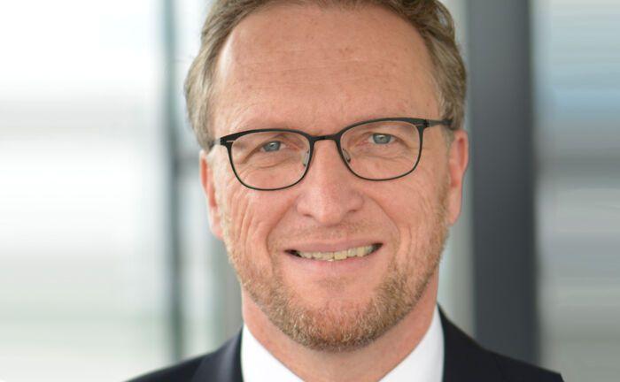 Robert Fuchsgruber leitet den B2B-Geschäftsbereich der DAB BNP Paribas. |© DAB BNP Paribas