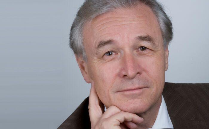 Werner Dlugosch, Geschäftsführer von Incapital und Manager des Aktienfonds Incapital Taurus, hat sein Geschäft liquidiert.
