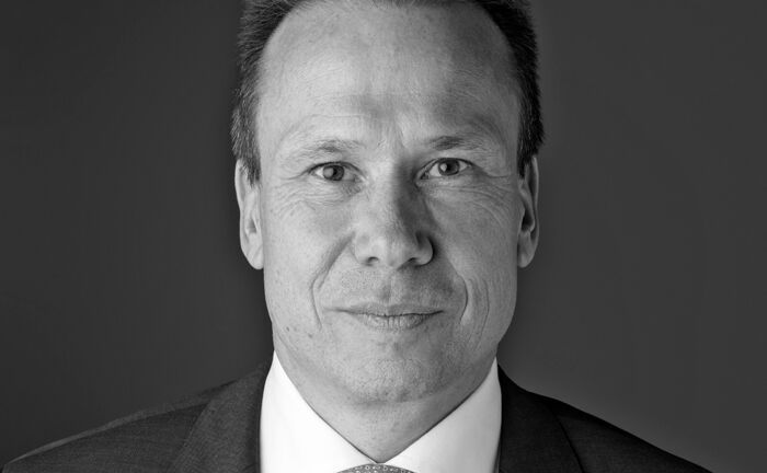 Stefan Peter leitet bei der LGT Bank seit September ein vierköpfiges Team, das auf dem deutschen Markt für unabhängige Vermögensverwalter tätig ist.|© LGT
