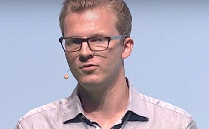 Alexander Graubner-Müller: Der Gründer der Kreditplattform Kreditech steigt ins Asset Management ein. |© Screenshot, Youtube