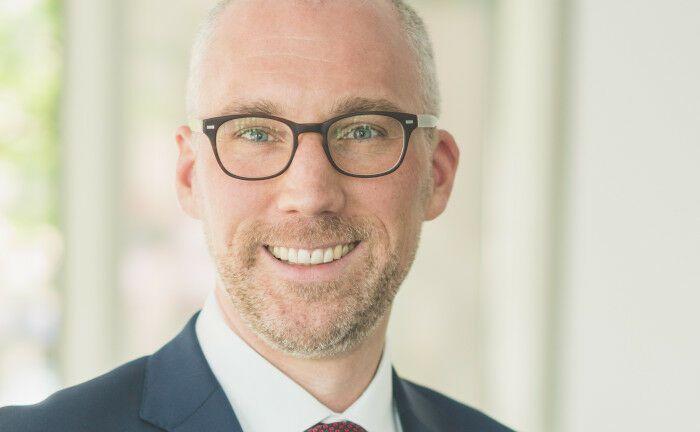 Frank Becker ist seit 1. November 2019 Geschäftsführer für den Bereich Institutionelle Kunden bei der Meag.|© Meag