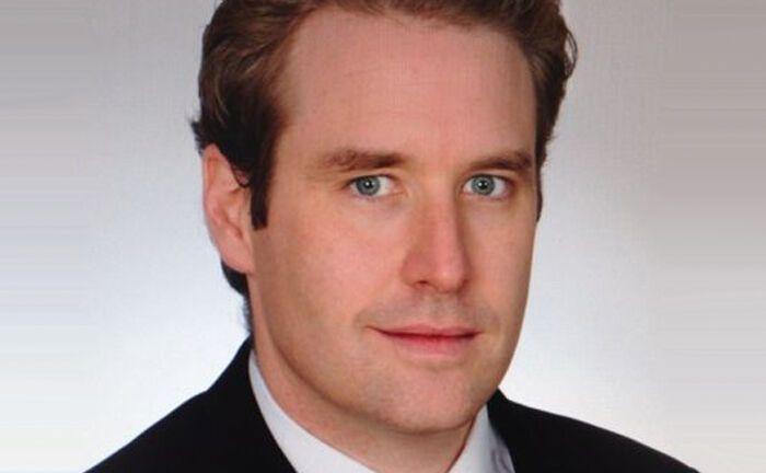 Carl von Wrede übernimmt die Verantwortung für das UHNWI-Geschäft der UBS in Deutschland.|© UBS