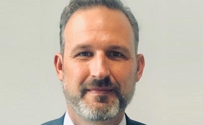 Gregor Hirt berichtet an Investmentchef Christian Nolting.