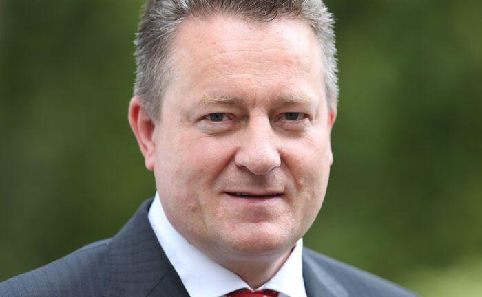 Uwe Eilers ist Mitgründer und Vorstand des Vermögensverwalters FV Frankfurter Vermögen und zugleich Vorstandsmitglied im VUV-Verband.
