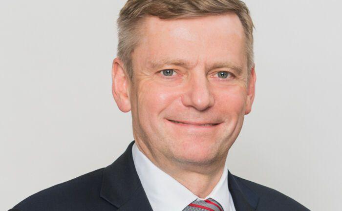 Führungskraft beim Staatsfonds Temasek: Uwe Krüger. |© Temasek