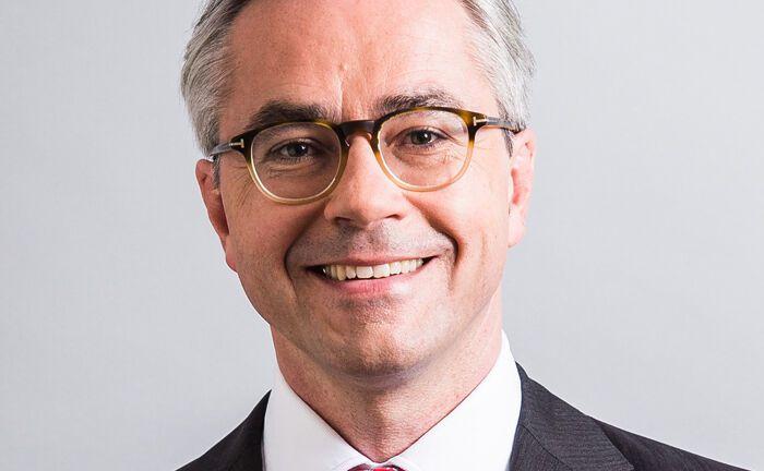 Thomas Weinmann ist Partner und Geschäftsführer der Private-Equity-Gesellschaft Astorius Capital.|© Astorius Capital