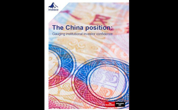 Institutionelle Anleger wollen in ihre Portfolios immer häufiger auch Anlagen aus der Volksrepublik China einbinden.