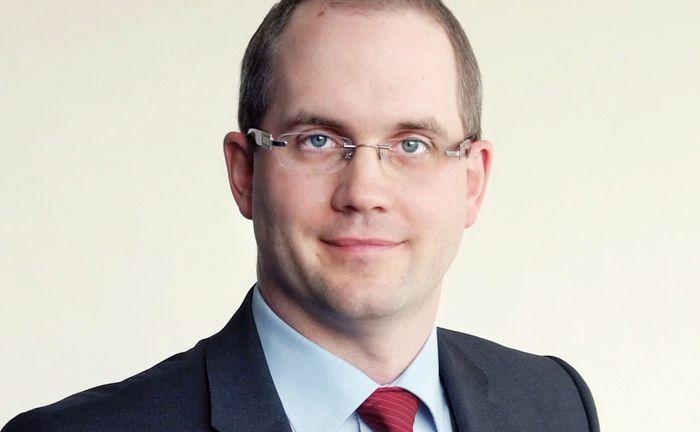 Dr. Marc Viebahn ist Partner der Personalberatung Interconsilium. |© Interconsilium