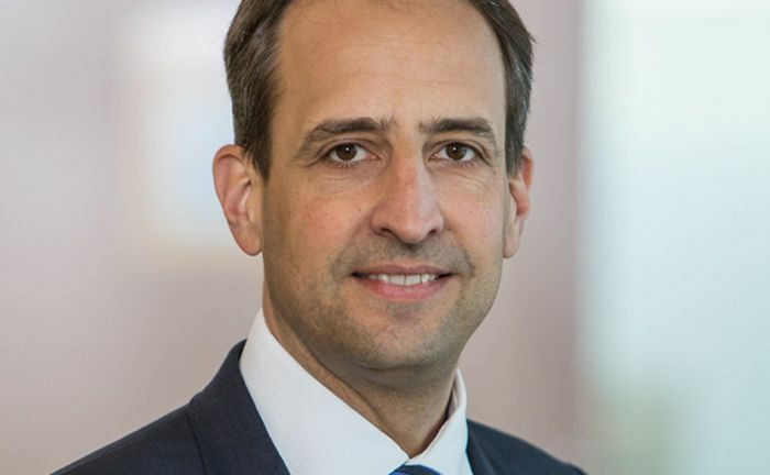 Thorsten Gommel ist Deutschlandchef des Wertpapierdienstleisters BNP Paribas Securities Services: Das Unternehmen hat sich nun am Münchner Fintech Asset-Metrix beteiligt.