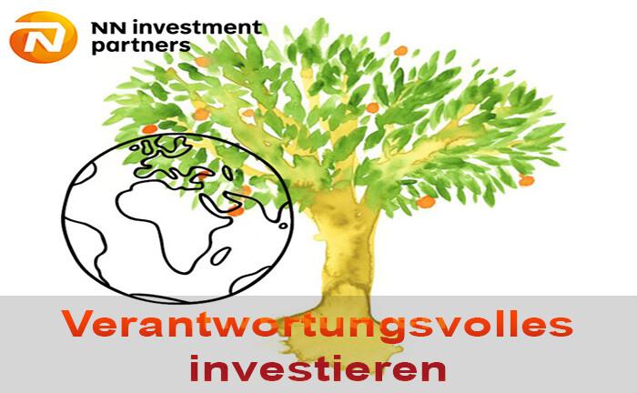 Verantwortungsbewusstes Investieren