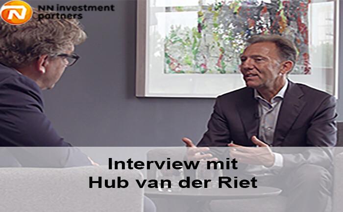 Interview mit Fondsmanager Huub van der Riet