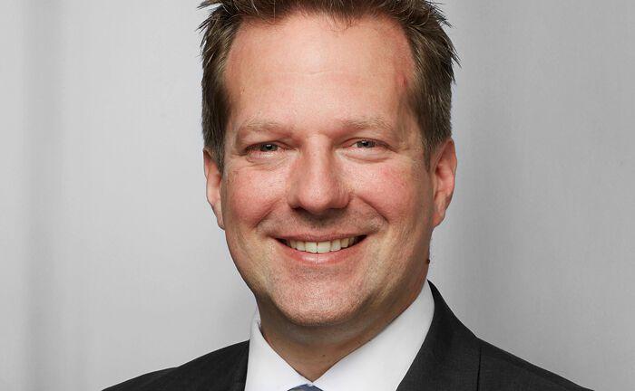 Marc Bohling leitet den Bereich External Asset Managers der Bethmann Bank|© Bethmann Bank