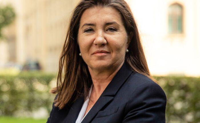 Bettina Model: Die ehemalige Geschäftsführerin der Kinderrheuma-Stiftung arbeitet nun für das Start-up Stiftungsmartplatz.eu.|© Stiftungsmarktplatz.eu