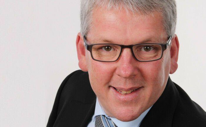 Michael Karst berät Unternehmen bei Fragen zur betrieblichen Altersversorgung. |© Willis Towers Watson