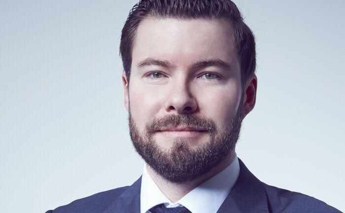 Michael Huber arbeitet für die Fondsgesellschaft Invesco: In seinem Gastbeitrag erläutert er die Kosten, die beim Kauf und beim Halten von ETFs anfallen können. |© Invesco