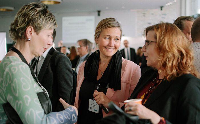 Die besten Bilder vom Financial Planner Forum